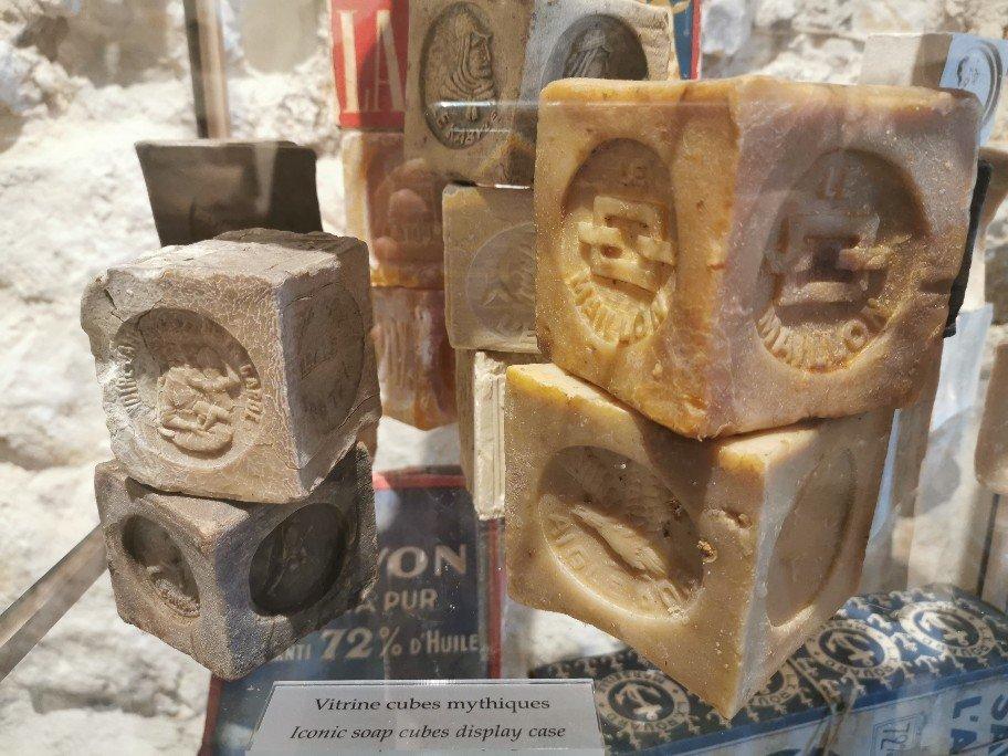 昔からフランスで親しまれてきた古き良きマルセイユ石鹸